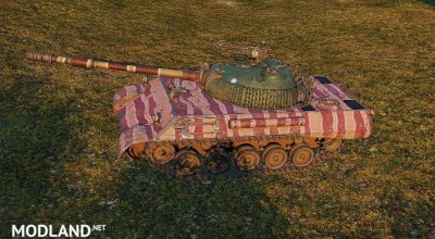"Type 64 Remodel ""Project XD"" 1.0.2.3++ [1.0.2.3], 1 photo"